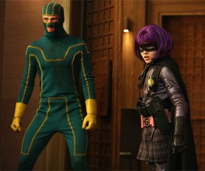 """Fatales Ende in """"Kick-Ass 3"""""""