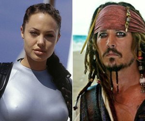 Lara Croft und Jack Sparrow sind Date-Favoriten am Valentinstag