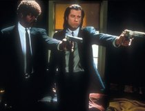 "Zufallsprodukt ""Pulp Fiction"""