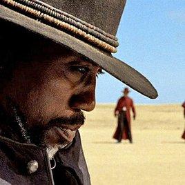 """Wesley Snipes aus dem Gefängnis: Trailer zum Zombie-Western """"Gallowwalkers"""""""