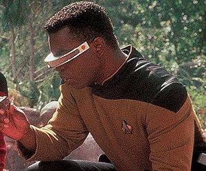 LeVar Burton enttäuscht von neuer Enterprise