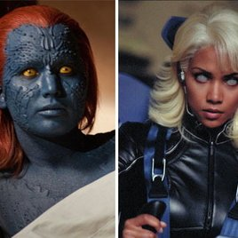 "Halle Berry in ""X-Men: Days of Future Past"""