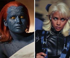 """Halle Berry in """"X-Men: Days of Future Past"""""""