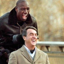 """""""Ziemlich beste Freunde"""": US-Remake mit Bryan Cranston und Kevin Hart geplant"""