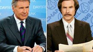 Harrison Ford wieder als Nachrichten-Star