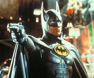 Ex-Batman Michael Keaton als gescheiterter Superheld