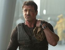"Sly Stallone zu ""Expendables 3"""