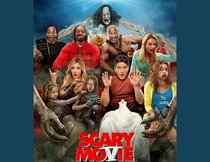 """Scary Movie 5""-Plakat mit Charlie Sheen"