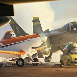 """Planes"": Erster Trailer zum ""Cars""-Nachfolger"