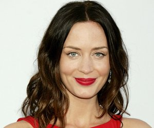 Emily Blunt als Lady Diana?