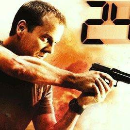 """24""-Star Kiefer Sutherland in W.S. Andersons ""Pompeij"""