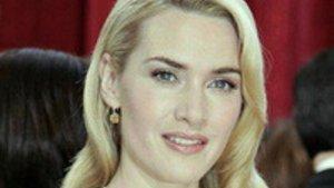 "Kate Winslet in Sci-Fi-Thriller ""Divergent"""