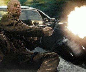 Bond-Killer Bruce Willis