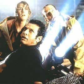 "Jim Carrey vergeigt Hauptrolle in ""Jurassic Park"""