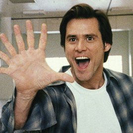 "Jim Carrey in neuer Komödie ""Ricky Stanicky"""