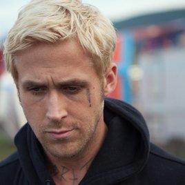 Ryan Gosling träumt vom Bankraub