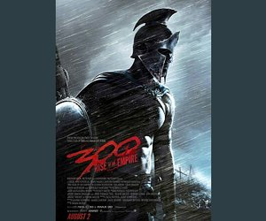 """""""300""""-Fortsetzung: Erstes Filmplakat"""