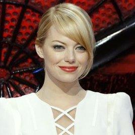 Emma Stone soll Hautprolle für Woody Allen spielen