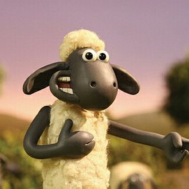 Shaun das Schaf kommt ins Kino