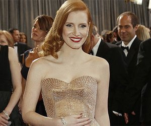 "Jessica Chastain reist ""Interstellar"""