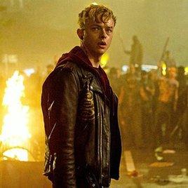 """Metallica""-Kinofilm: Erstes Bild"