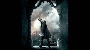 """""""Frankenstein"""": Plakat zum neuen Comic-Horror"""