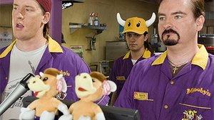 "Kevin Smith vollendet ""Clerks 3""-Script"