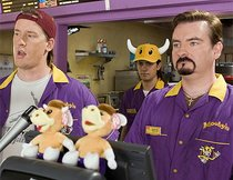 "Kevin Smith vollendet ""Clerks 3""-Script"