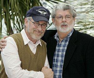 """""""Star Wars""""-Wette: Wie Lucas 50 Mio. $ an Spielberg verlor"""