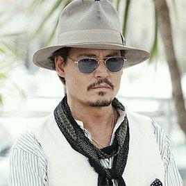 Fossil nach Johnny Depp benannt