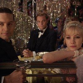 """Maguire profitierte von Freundschaft mit DiCaprio in """"Der große Gatsby"""""""