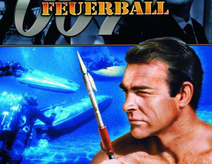 Feuerball Stream