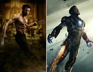 "Hugh Jackman will ""X-Men & Avengers""-Film"