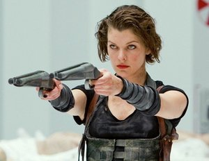 "Milla Jovovich mischt ""The Expendables 3"" auf"