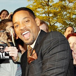 Will Smith beendet Blockbuster-Karriere