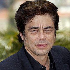 Benicio Del Toro wird galaktischer Messie