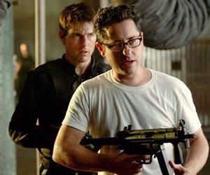 J.J. Abrams in der Schuld von Tom Cruise