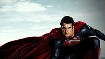 "Zack Snyder macht ""Man of Steel 2"""