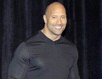 "Dwayne ""The Rock"" Johnson kämpft als Herkules"