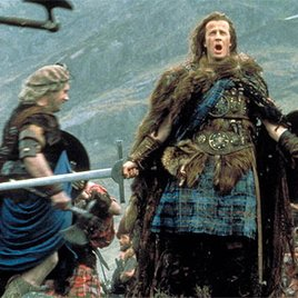 "Christopher Lambert zum ""Highlander""-Remake"