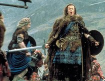 "Christopher Lambert zum ""Highlander""-Remake"