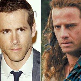 """Ryan Reynolds lässt """"Highlander"""" sterben"""