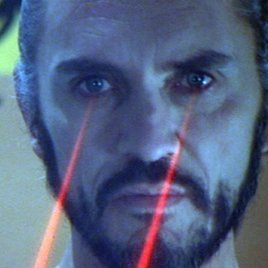 """General Zod maßregelt """"Man of Steel""""-Fans auf dem Kinoklo"""
