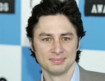 Zach Braff am Broadway