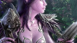 """World of Warcraft""-Drehbuch fast fertig"