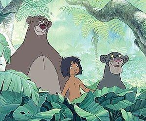 Mowgli Reloaded