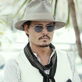 Johnny Depp als Kunsthändler Charlie Mortdecai?