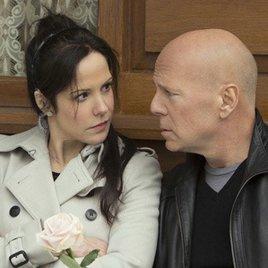 """Bruce Willis erschoss Biene am """"RED 2""""-Set"""