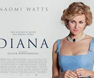 """Diana""-Poster mit Naomi Watts"