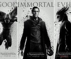 Frankenstein, Dämonen & Gargoyles